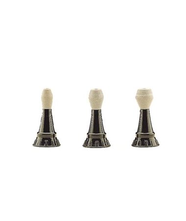 Set of three AudioSpec® Specula