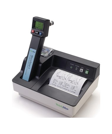 MicroTymp®3 Set with Charging Stand and Printe WEL93650