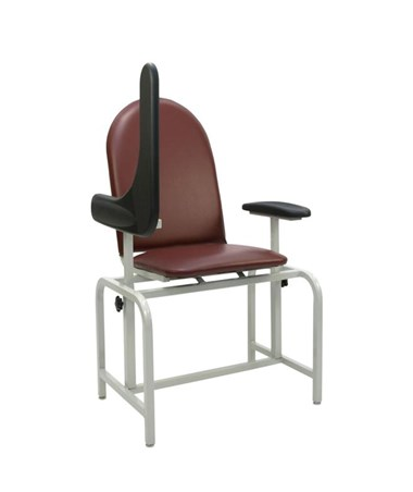 2573 Padded Blood Drawing Chair