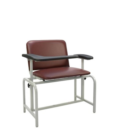 Extra Large Padded Blood Drawing Chair WIN2573