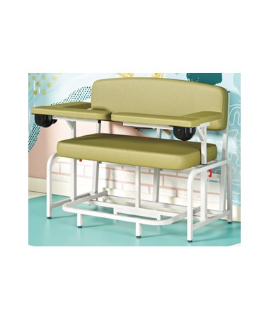 Extra Wide Bariatric Blood Drawing Chair WIN2580-