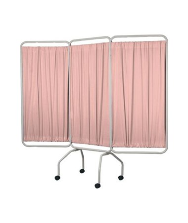 3 Panel Privacy Screen with SureCheck® WIN3139
