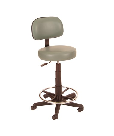 Gas Lift Lab Stool WIN4380